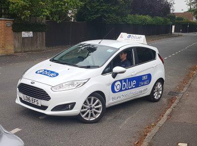 Driving Instructor Training Berkshire