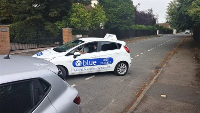 Driving Instructor Training in Surrey