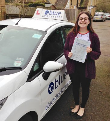 Driving Lessons Ash Vale