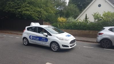 Driving Lessons in Berkshire
