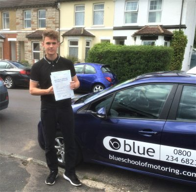 Driving Lessons in Bradford-on-Avon