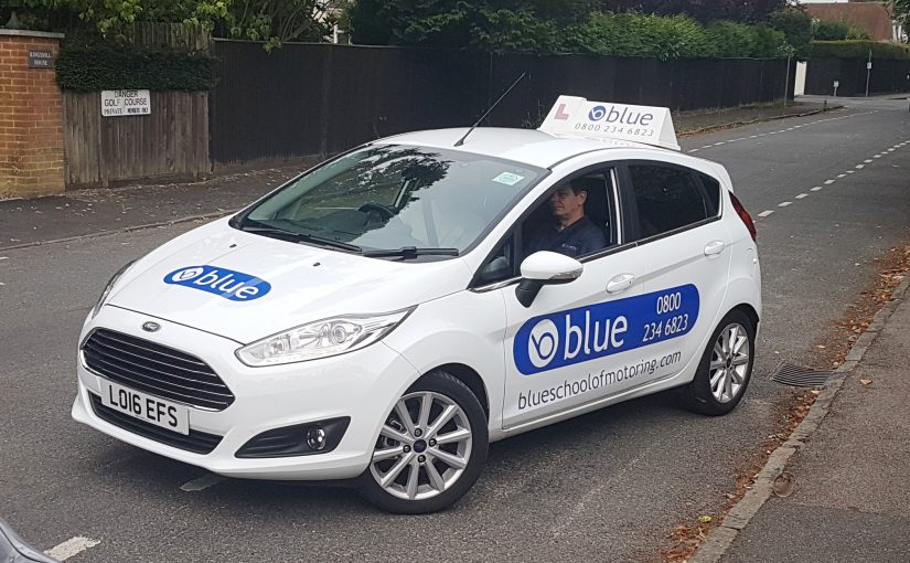 Driving Lessons in Frome, Somerset