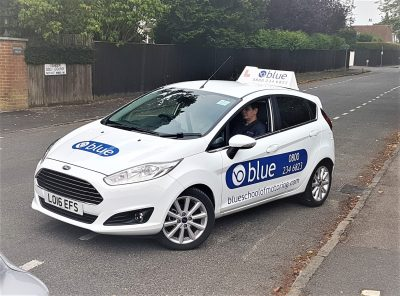 Driving Lessons in Radstock