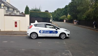 Driving Lessons in Surrey