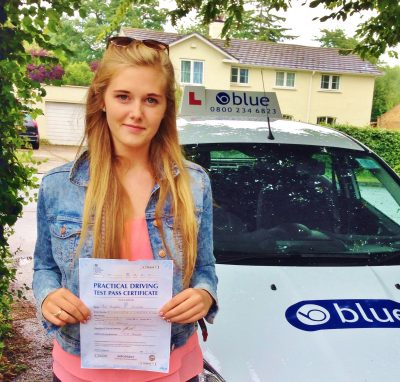 Driving Lessons in Trowbridge