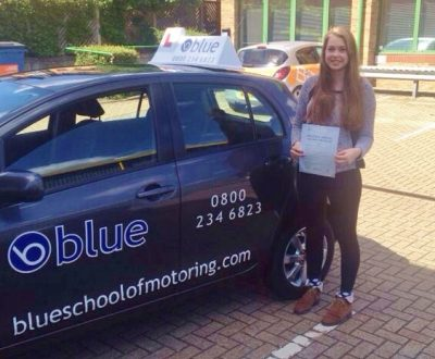 Driving Lessons in Twyford