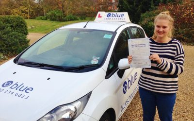 Driving School in Bracknell