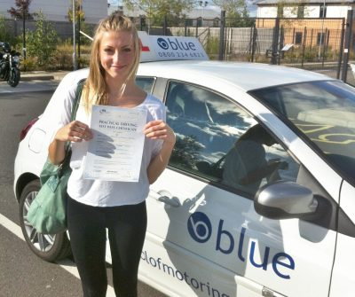 Driving Lessons in Sunningdale