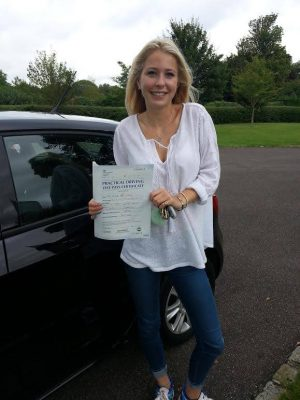 Driving Lessons in Whitley
