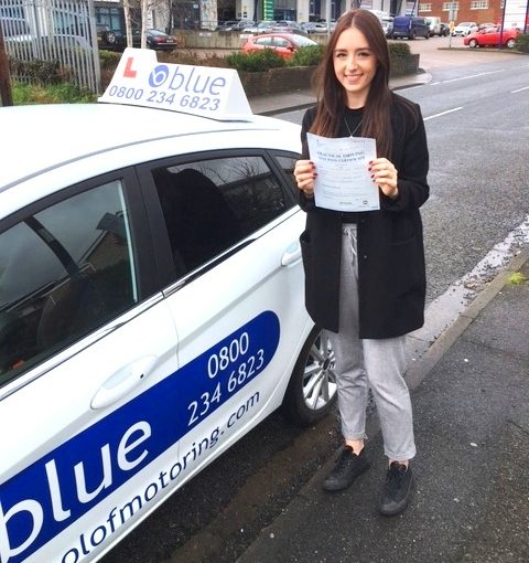 Driving Lessons in Slough Berkshire