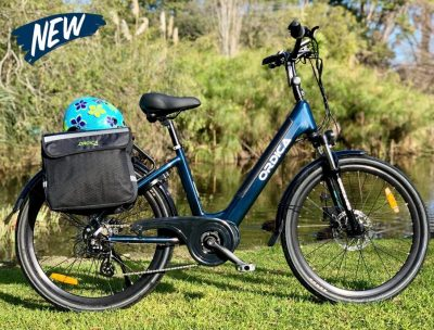 E-bikes Your Guide to Buying an Electric Bicycle1