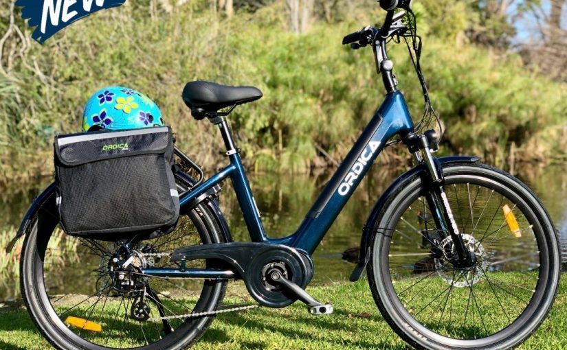 E-bikes: Your Guide to Buying an Electric Bicycle