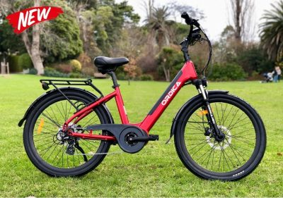 E-bikes Your Guide to Buying an Electric Bicycle2
