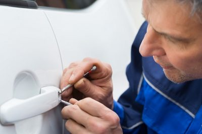 Efficient and Reliable Car Locksmith Services