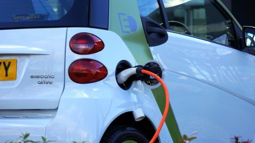Choosing your first electric car