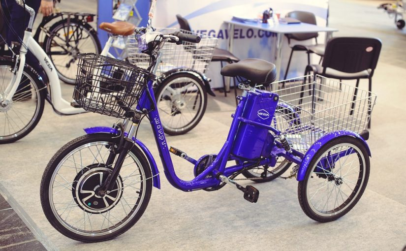 Electric Tricycles2
