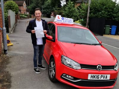 Farnborough-Driving-Test-Pass-for-Ben-Pratt