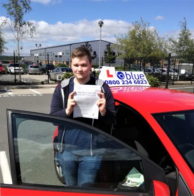 Farnborough-Driving-Test-Pass-for-Matthew-Spencer