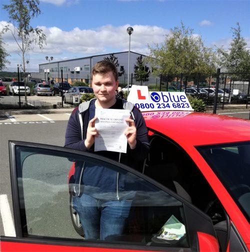 Farnborough-Driving-Test-Pass-for-Matthew-Spencer
