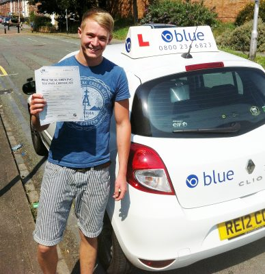 Learn to Drive in Finchampstead