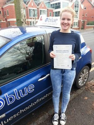 Driving Lessons Frimley