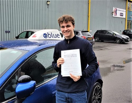 Henley-on-Thames Driving Lessons
