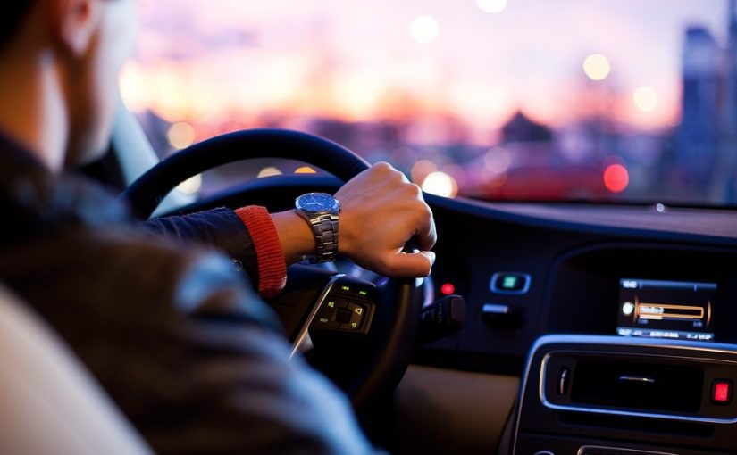 How New Drivers Can Reduce Their Risk On The Road