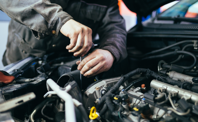 How Should Be A Professional Diesel Mechanic ?