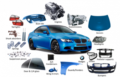 How To Get The Best And Authentic BMW Car Parts For Your Vehicle