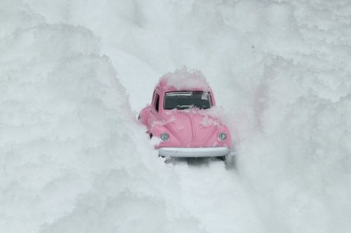 How To Stay Safe When Driving In Winter