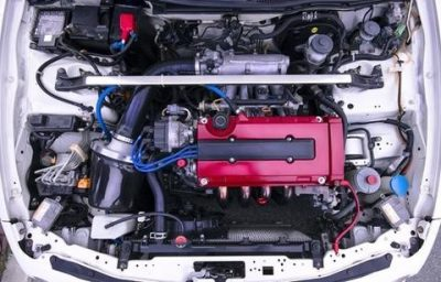 How does a car engine work1