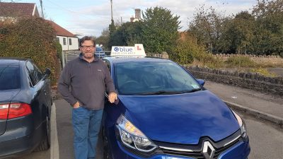 Ilminster Driving Instructor