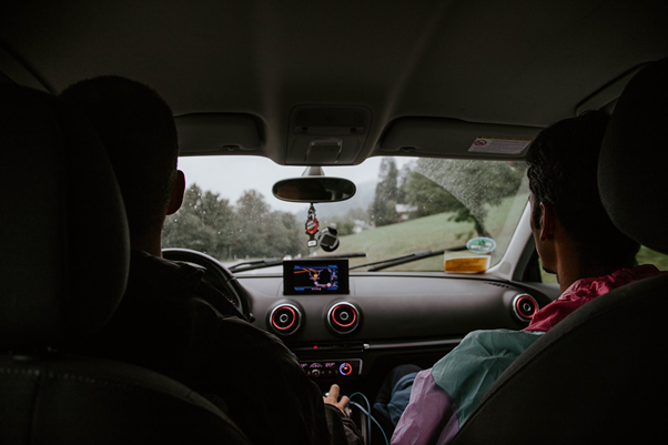Improving Your Personal Accountability Behind The Wheel