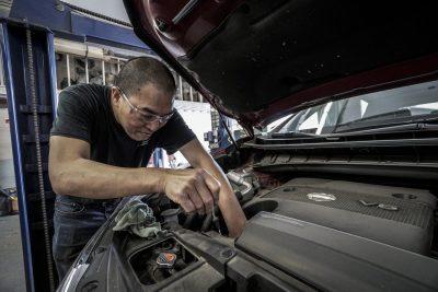 Keeping Repair Costs As Low As Possible