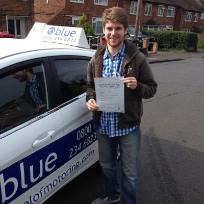 Lightwater Driving Lessons