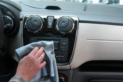 Little Things Looking After Your Car Properly