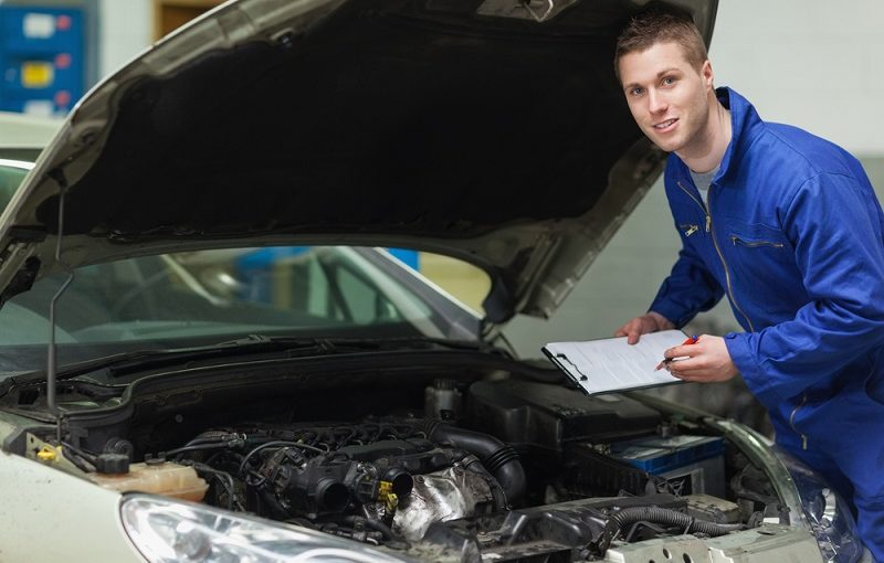 Benefits of Logbook Car Servicing Nobody Knew About