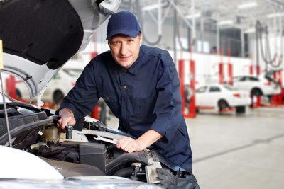 Mechanic.