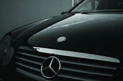 Mercedes Benz Mechanics