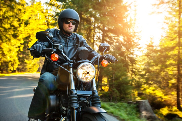 Must Have Safety Gear and Motorcycle Accessories