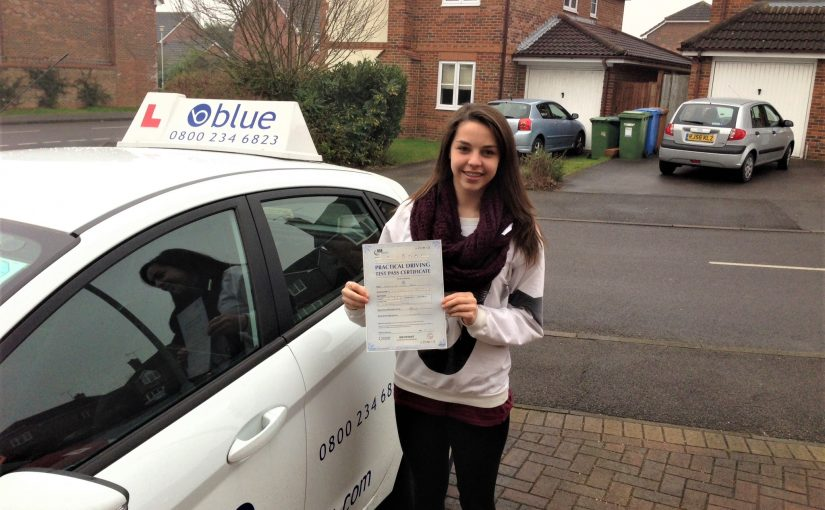Motorway Driving Lessons for Learner Drivers