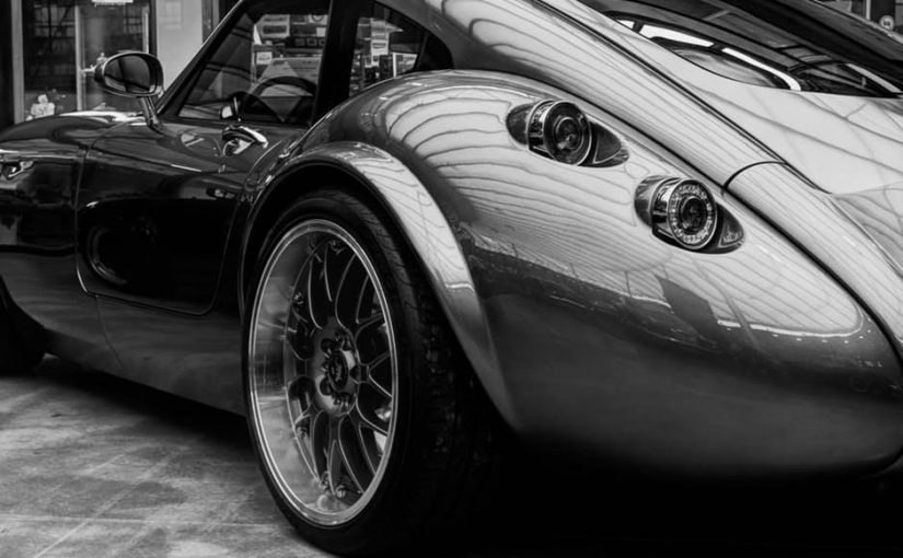 4 Fascinating Firsts In Motoring