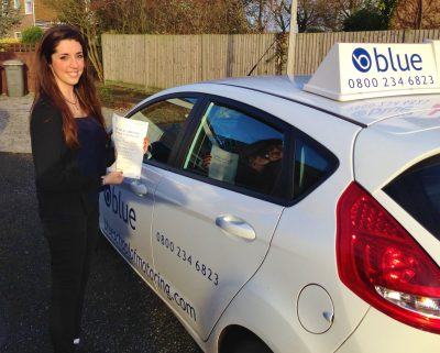 Norton St Phillip Driving Lessons