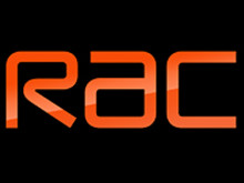 RAC Motoring Map