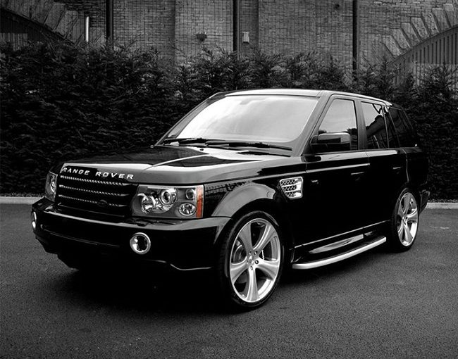 Converting Your Dreams into Reality with Range Rover.