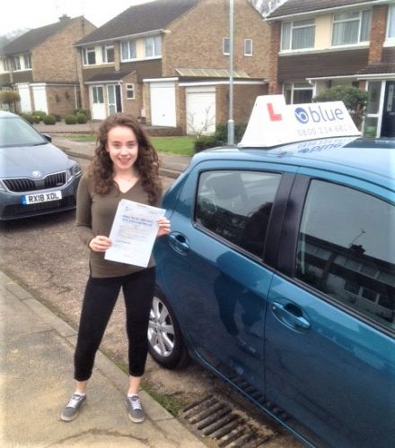Reading Driving Lessons Alexandra Tuckey