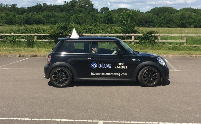 Finding the Best Driving Instructor in Tilehurst