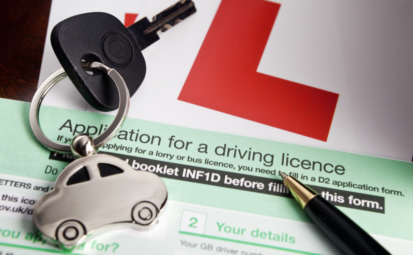 Recently Passed Your Driving Test and Need a Car