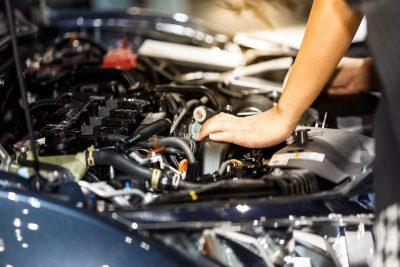 Regular Car Maintenance, a Recipe for a Long Service Life