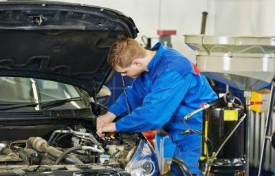 Regular Car Maintenance, a Recipe for a Long Service Life2